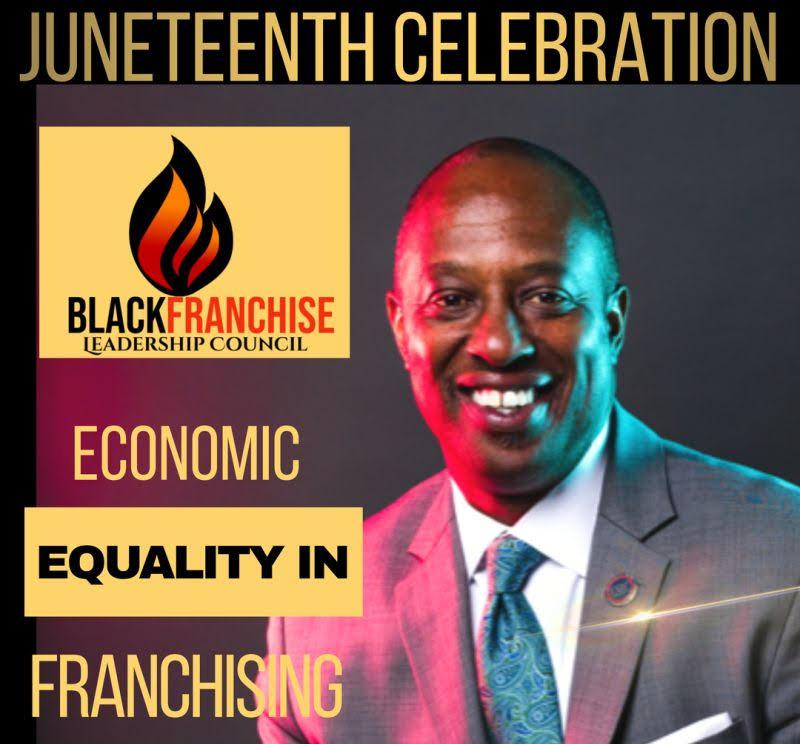 black franchise leadership council IFA
