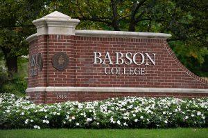 Babson College establishes Tariq Farid Franchise Institute