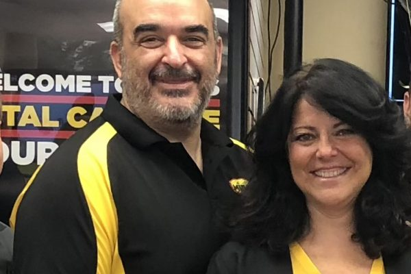 Midas franchise owners