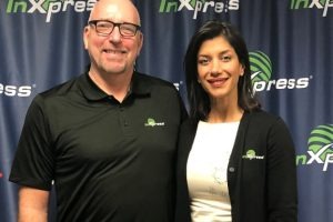 InXpress franchise owners