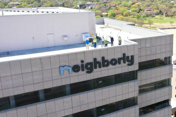 home services franchisor Neighborly