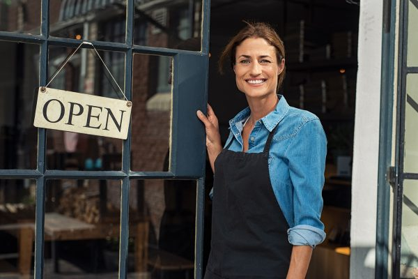 ways to become a business owner