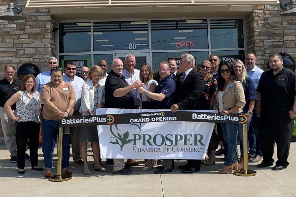 BatteriesPlus Prosper, Texas