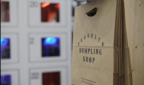 Brooklyn dumpling shop