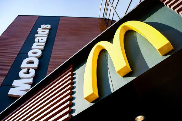 McDonalds vaccine mandate
