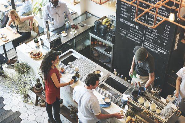 National Restaurant Association survey