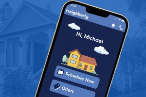 Neighborly app