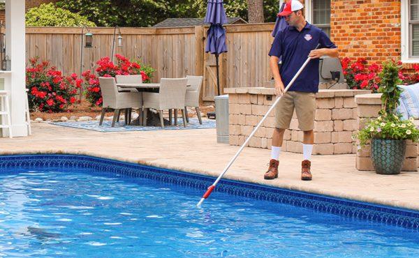 pool scouts franchise